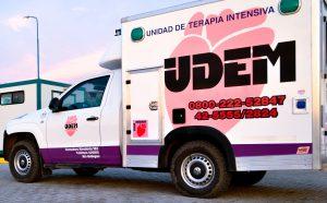 UDEM | Emergencias Médicas