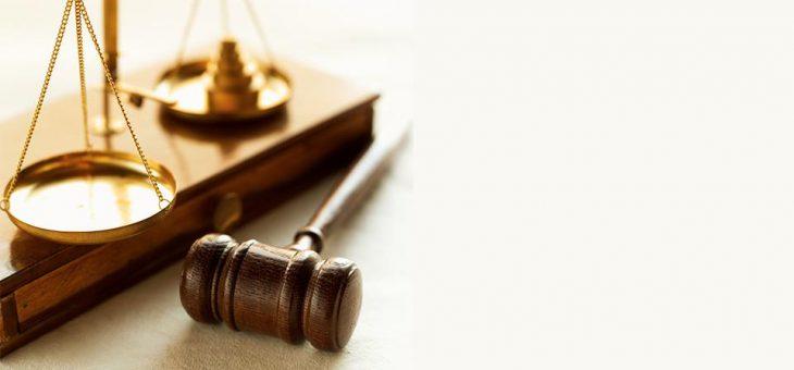 Estudio Jurídico Dr. Horacio Acevedo