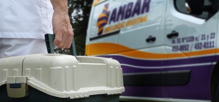 AMBAR – Ambulancias Argentinas
