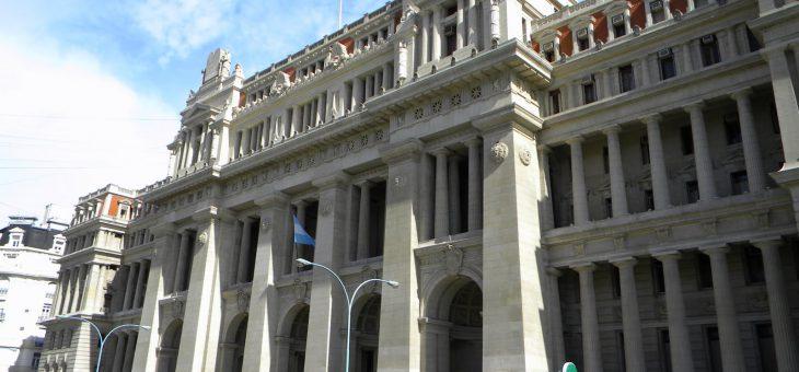 Subsecretaría de Administración Suprema Corte de Justicia de la Pcia. de Bs.As.