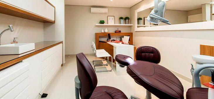 Consultorio Odontológico Dr. Bomaggio.